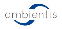 Ambientis Logo