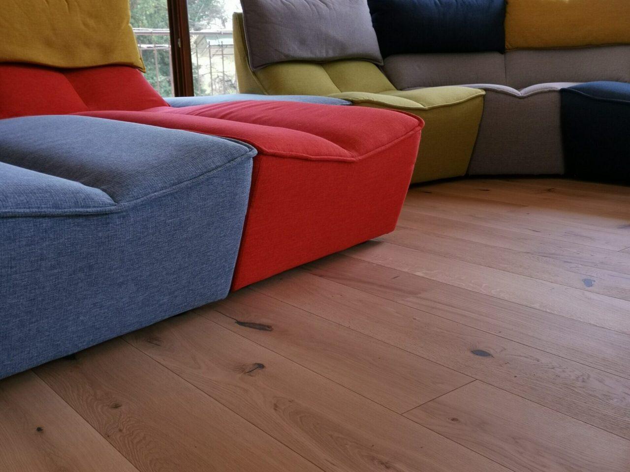 pavimento in legno veneto